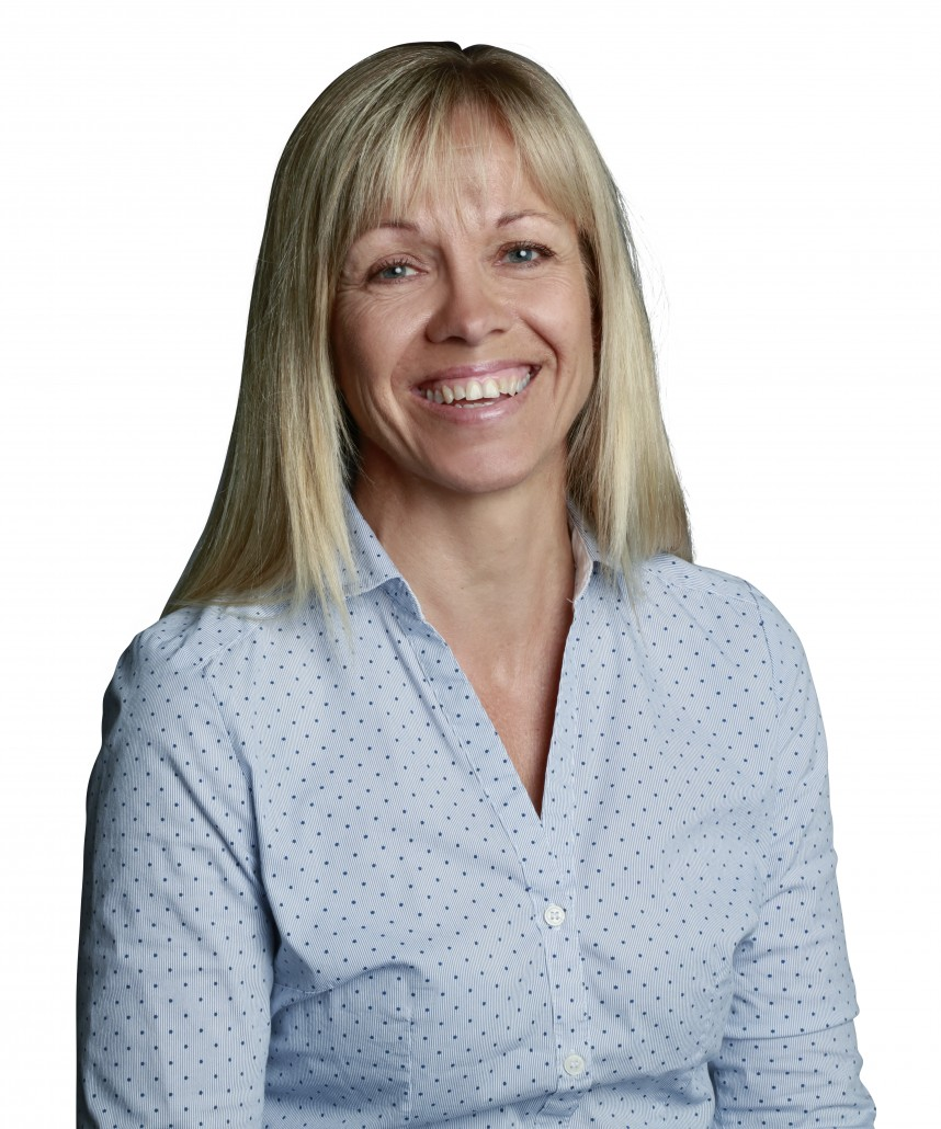 Kiropraktor Nina Kaspersen